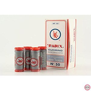 Cotone-Radix-200yds-1pz-0120500-015-B07C55BC8T